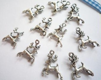 Pendants Deer