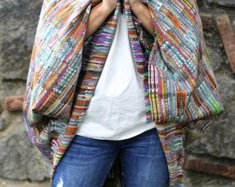 Guatemalan Kimono