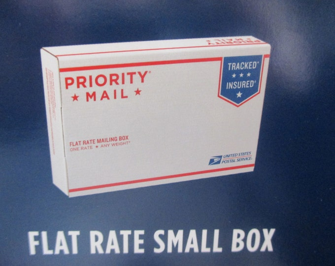 USPS Priority mail-USPS 2-3 day shipping-Includes 100.00 insurance-United states shipping only-USPS Shipping upgrade-expedited order fee