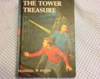 The HARDY BOYS - Tower of Treasure