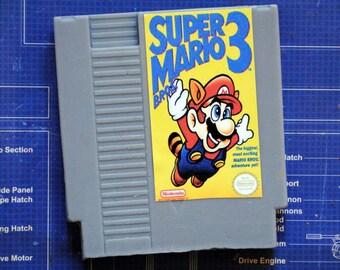 NES Cart Parody Soap - Retro and geeky! - NES Cart Soap - retro gamer, geeky, nerdy