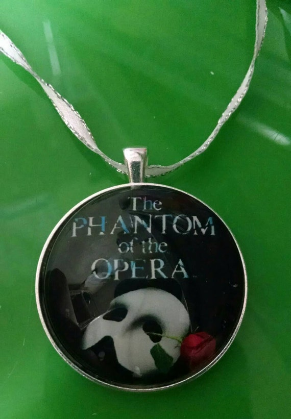 The Phantom of the Opera Broadway Show by HeartNSoulGiftsNMore
