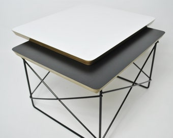 Eames Style LTR Base- End Table