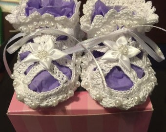 Princess Booties