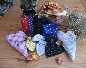 Dream Bags and Dream Pillows