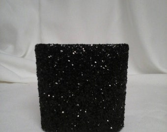 Sparkly Candle Holder