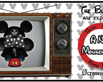 New Mouseketeer Pregnancy Announcement