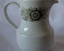 Vintage Kahla Milk Jug/Creamer