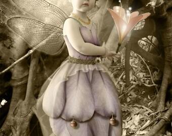 Rani Tree Fairy