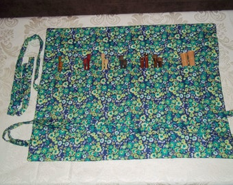 Straight Knitting Needle Case