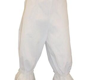 Pantaloon Bloomers Ladies Knickers Undergarment 1816