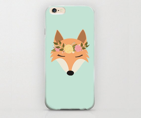 apple iphone 6 accessories hippie fox iphone 6 mint green apple iphone 6 covers 13444