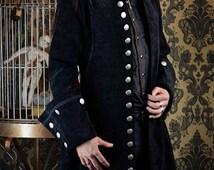 Galleon Pirate Coat