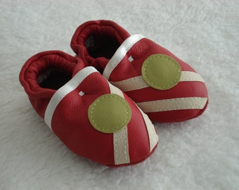 Baby footbalshoe