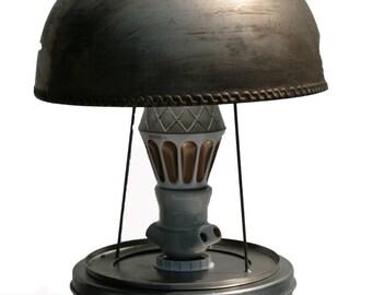 """Floor lamp """"Cloche"""""""