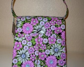 Large Serena Bag for knitting or crocheting