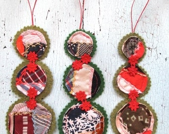 Ecofriendly Ornaments