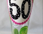 50th Birthday Beer Pilsner