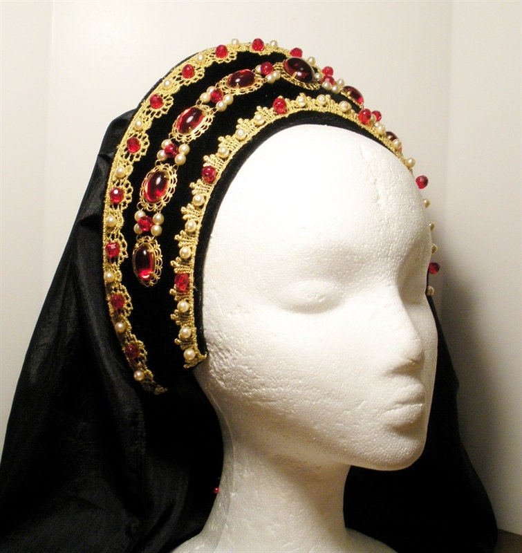 how to make money headpiece