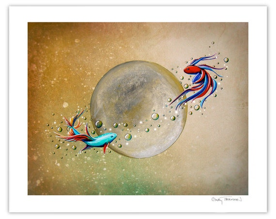 Seafarer Series Limited Edition - Revolution - Signed 8x10 Gloss Print (4/10)