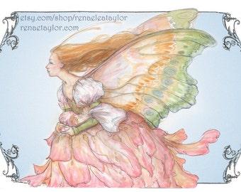 Petals by Renae Taylor