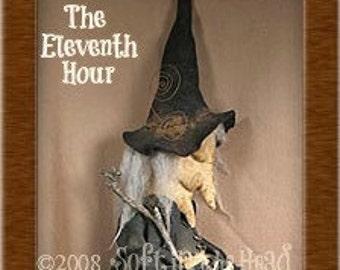 Eleventh Hour E-Pattern
