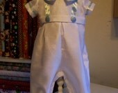 Infant Boys Christening/Blessing Outfit.