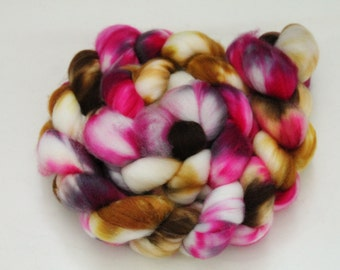 Handpainted Superwash Merino 4.1oz