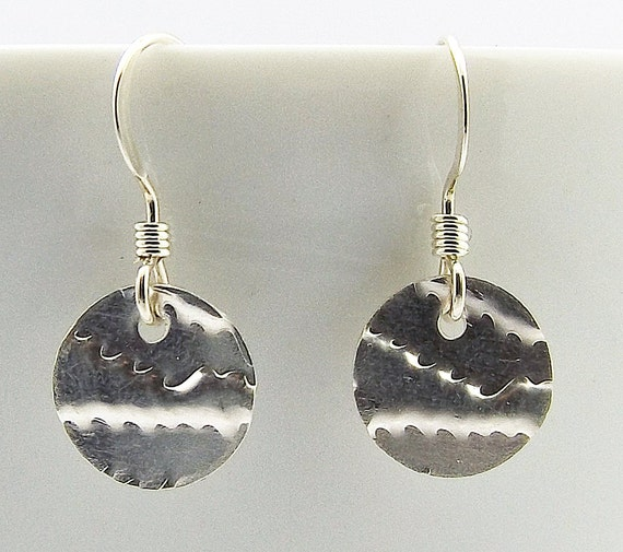 https://www.etsy.com/listing/221406792/sterling-silver-textured-disc-earrings?ref=related-1