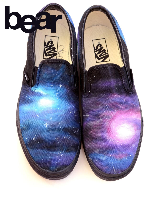 Buy Vans Galaxy Shoes