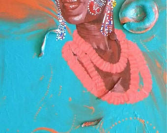 The Shrine: Queen Kuti