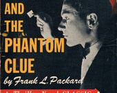 PULP MYSTERY DIGEST, Jimmy Dale and the Phantom Clue, 1941