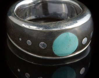 Tribal Jewellery, Ethnic Jewellery, Organic Ring, Ethnic Ring, Wood and Silver Ring, Stone Ring, Tribal Ring, Organic Jewellery, Wood Ring