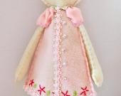 Whimsy Springtime Doll