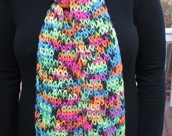scarf, scarves, handmade scarf, hand knitted scarf, handmade scarves, hand knitted scarves, colorful scarf, colorful scarves, free shipping