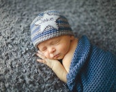 Baby Name Hat / Personalized Newborn Hat / Newborn Name Hat / Personalized Baby Hat / Monogram Baby Hat