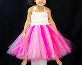Birthday Tutu, Girls Tutu, Baby Tutu, Toddler Tutu, Flower Girls Dress, Pink Tutu, Birthday Costume, Tutu, Tutu Dress, Tutus