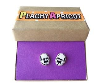 Funke Earrings