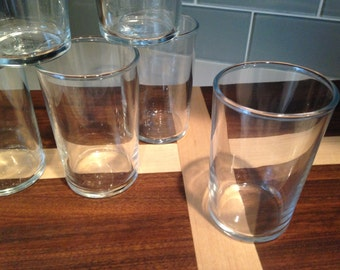 5 oz. taster glass