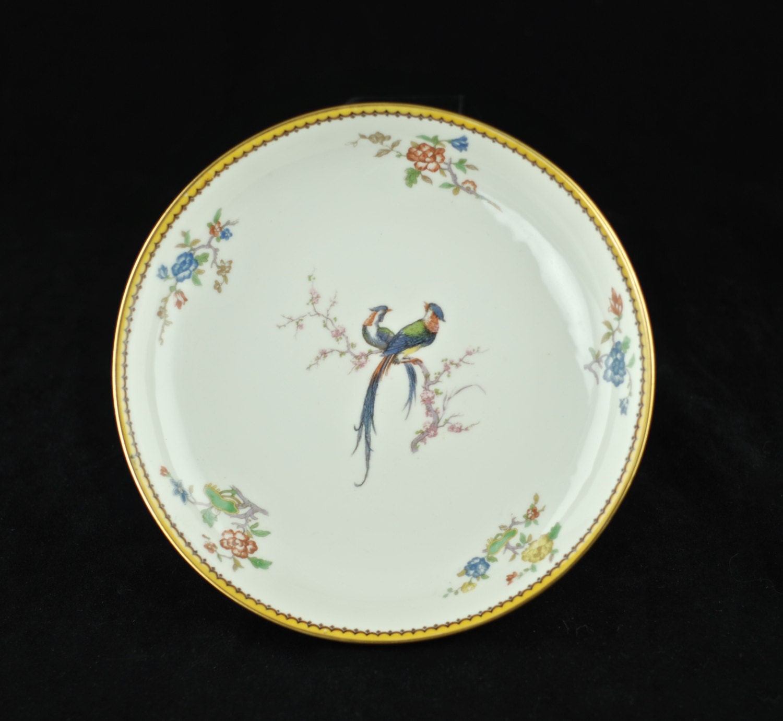 Antique Theodore Haviland Limoges Eden Pattern