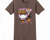 Firefly T-shirt - Pinky and the Brain T-shirt - men's