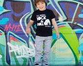 Original Rock and Roll Tee, Christian Shirt, Kids faith shirt, Faithbased shirts, Easter shirt, kids Christian Shirt