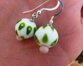 Tree Bell Earrings