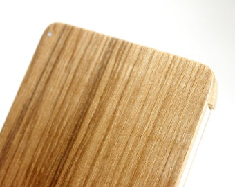 Wood Business Card Holder (Ash)