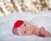 Baseball Headbands, Newborn Headband, Baby Baseball Headband, Headband, Infant Headband, Newborn Headbands, Baby Headbands, Girl Headband