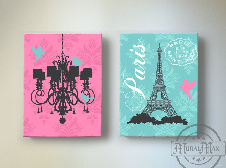 Chandeliers pendant lights for Room decor eiffel tower