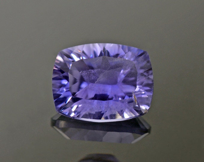 Pretty Blue Sapphire Gemstone from Tanzania 1.12 cts