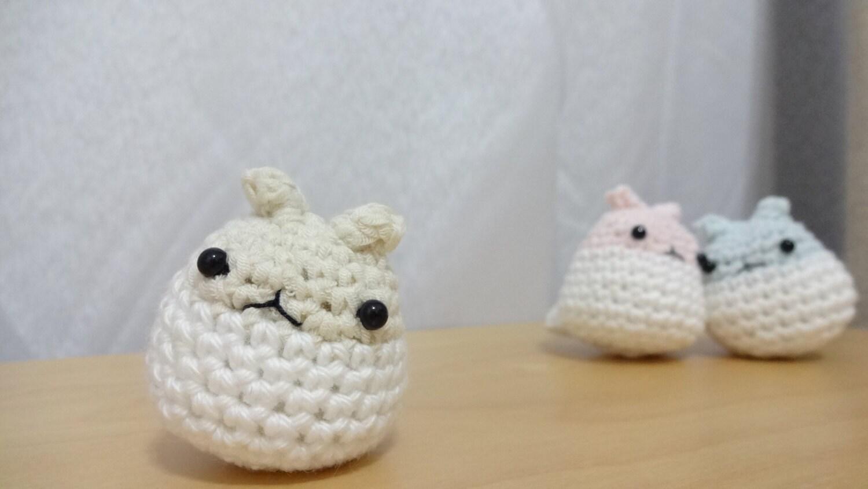 Amigurumi Penguin Cell Phone Strap : Amigurumi Hamster dust cap phone charm by HookSANDYarns on ...