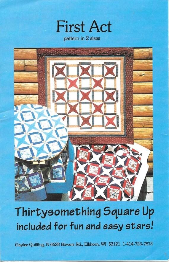 Free nine patch lap quilt pattern