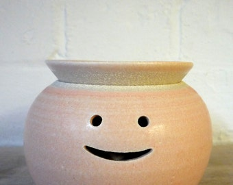 Hairy Babes Plant Pot: MRS. MAKISHI